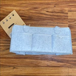 NWT | Diaper Caddy | Putska | Baby